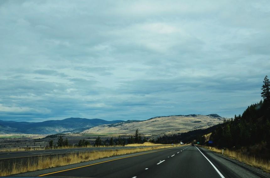 BC Canada road trip 3