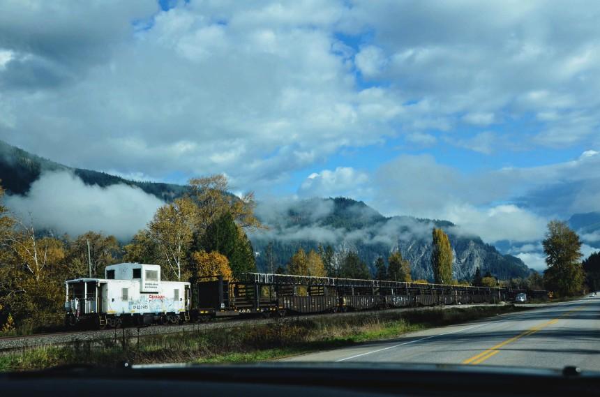 BC Canada road trip 9