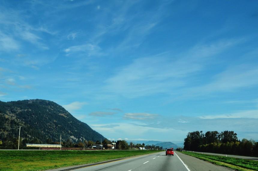 BC Canada roadtrip