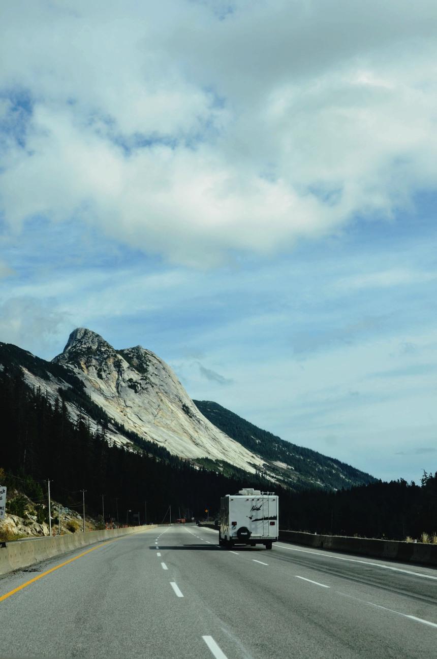 BC Canada road trip 2