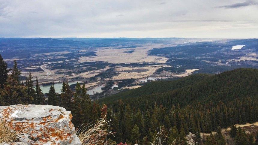 Prairie View Kananaskis Country Alberta 2