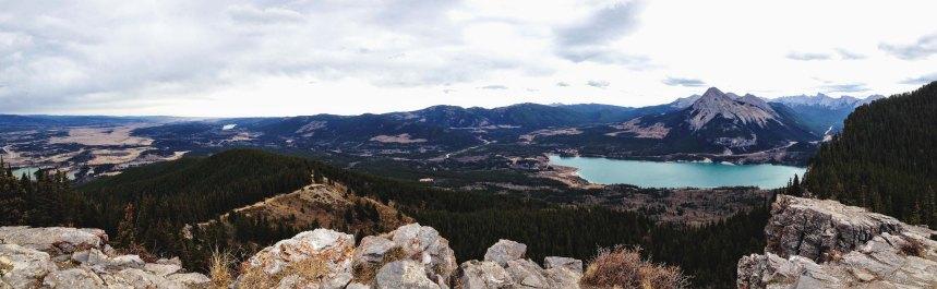 Prairie View Kananaskis Country Alberta