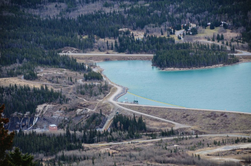 Barrier Lake, Kananaskis Country, Alberta