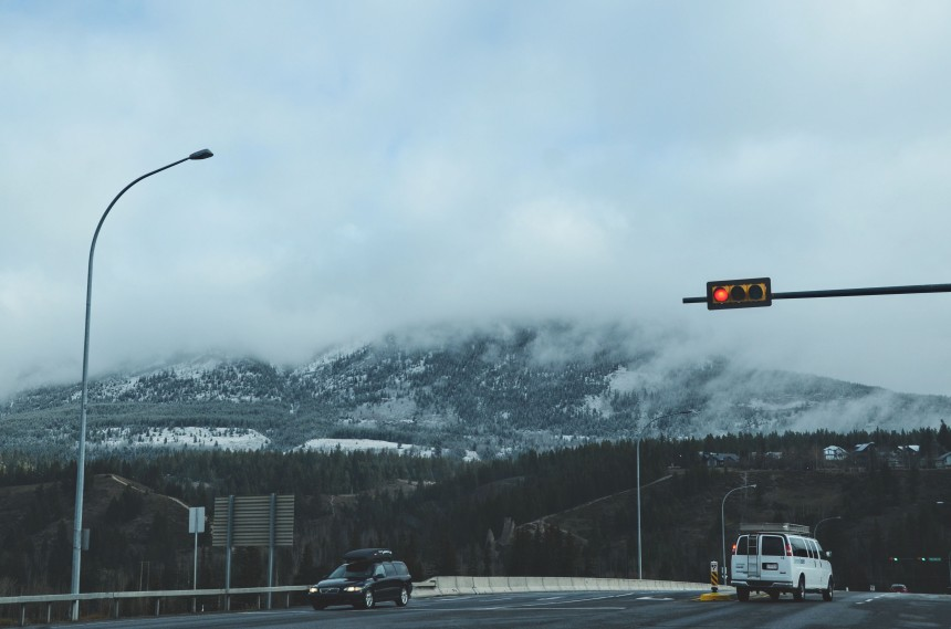 Alberta Canada roadtrip