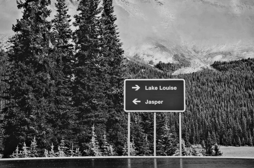 Alberta Canada roadtrip 2