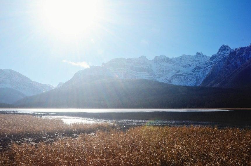 Alberta Canada roadtrip Banff 4