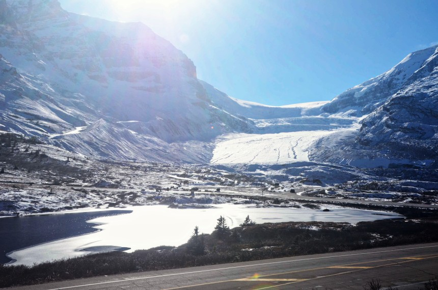Alberta Canada roadtrip Banff 6