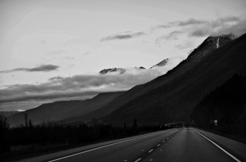 BC Canada road trip