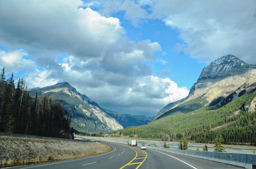 BC Canada road trip The Rockies 12