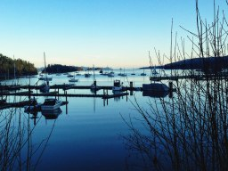 Salt Spring Island and More Quaint Canadiana