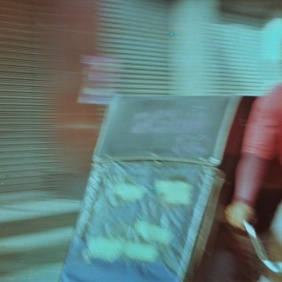 Binondo-Manila-pedicab