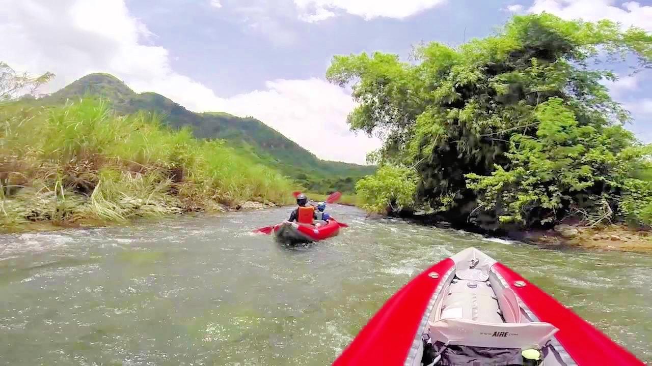 rafting-tarlac
